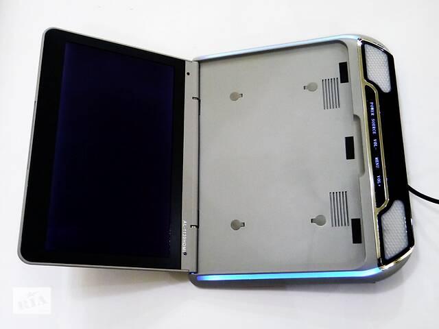 """бу Монитор потолочный AL-1139HDMI HD 11""""  USB+SD+HDMI Тонкий корпус 12V в Днепре (Днепропетровск)"""