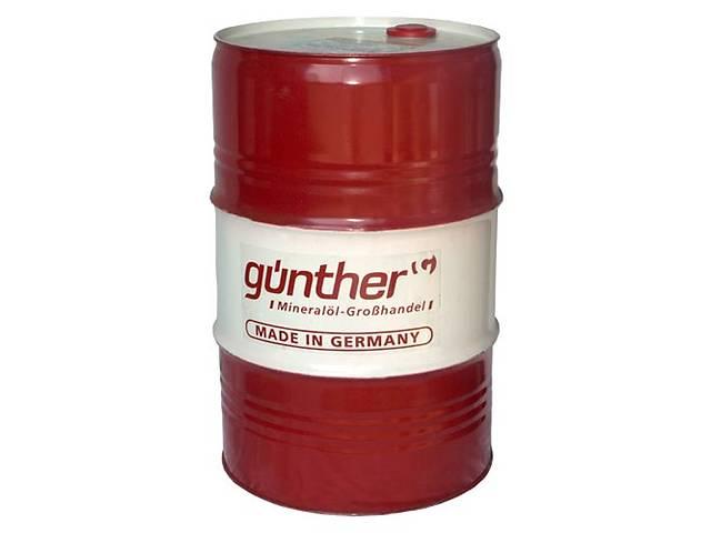 продам Моторное масло Gunther 1040. 3 ALPHA SYNTH 60л бу в Харькове