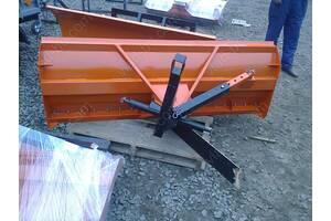 ОТВАЛ (ковш, лопата) на заднюю навеску трактора