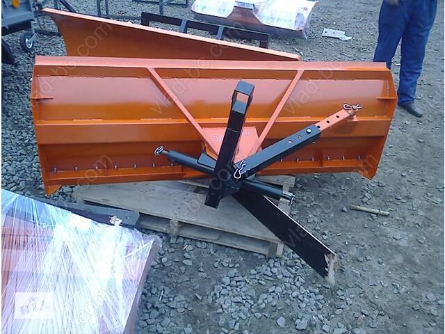 бу ОТВАЛ (ковш, лопата) на заднюю навеску трактора в Белой Церкви