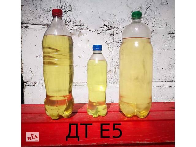купить бу Продам выгодно по опт. ценам дизельное топливо (Е5/Е4), Бензин А95 в Киеве
