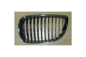 Решетка радиатора левая BMW 7 (E65/E66) 2001-2008 4886 511371286139