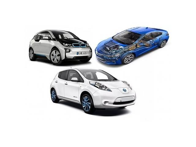 Сканер Діагностика електромобілів BMW i3 Chevrolet Volt і Nissan Leaf Автосканер Діагностика авто- объявление о продаже  в Чернігові