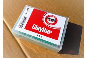 Waxoyl Сlay Bar (Ваксоил) - Средство Очистки Поверхностей