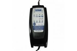 Зарядний пристрій інв. типу SM 150, 220 В, 12 В, 2-225/3-32, 7 А, 15 - 225 А