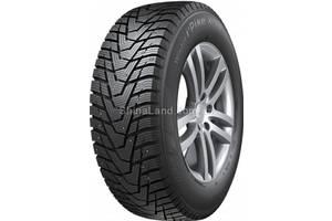 Зимние шины Hankook Winter i*Pike X SUV W429A 215/60 R17 100T XL шип Корея