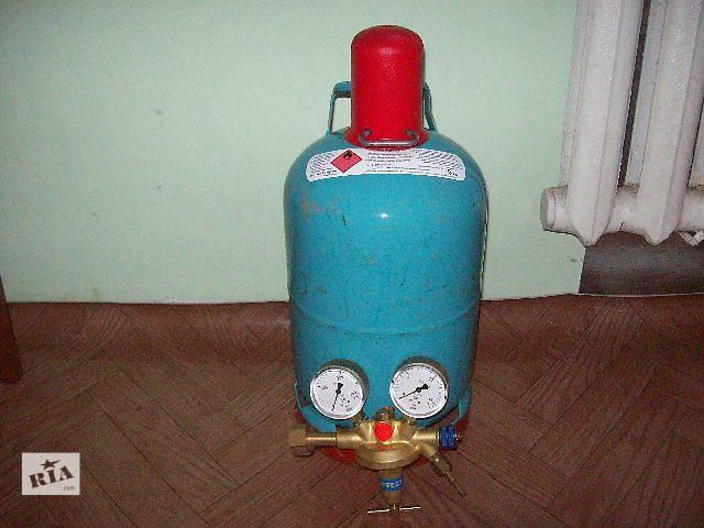 Всё для газосварки- объявление о продаже  в Луцке
