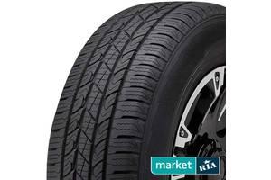 Всесезонные шины Roadstone Roadian HTX RH5 (255/60 R19)