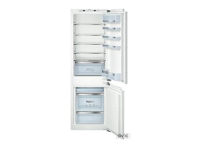 купить бу Холодильник Bosch KIS 86KF31 в Харкові