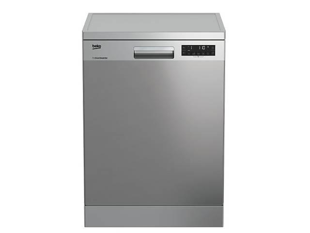 продам Посудомоечная машина Beko DFN28422X бу в Харкові