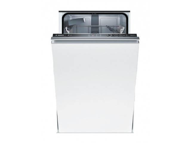 Посудомоечная машина Bosch SPV24CX00E- объявление о продаже  в Киеве