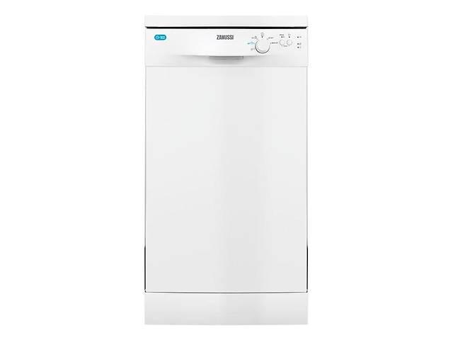 Посудомоечная машина ZANUSSI ZDS12002WA- объявление о продаже  в Харкові