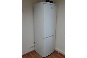 Встраиваемые двухкамерные холодильники Zanussi