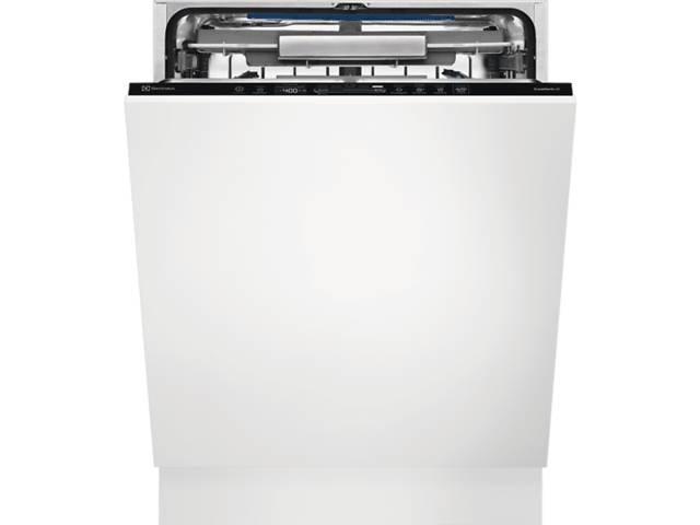 бу Встраиваемая посудомоечная машина Electrolux EEC967300L в Києві