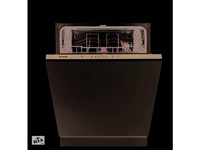 Встраиваемая посудомоечная машина Gorenje GV62010- объявление о продаже  в Києві