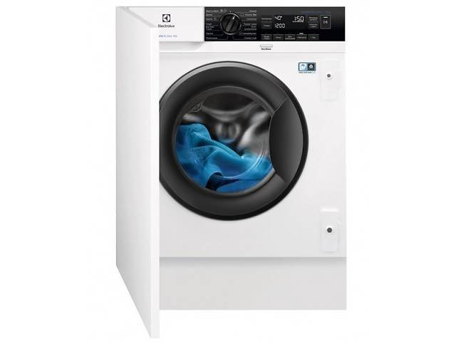 Встраиваемая стиральная машина Electrolux EW7F3R48SI- объявление о продаже  в Киеве