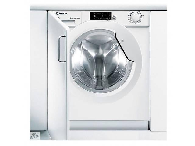 продам Встраиваемая стирально-сушильная машина Candy CBWD8514D-S бу в Києві