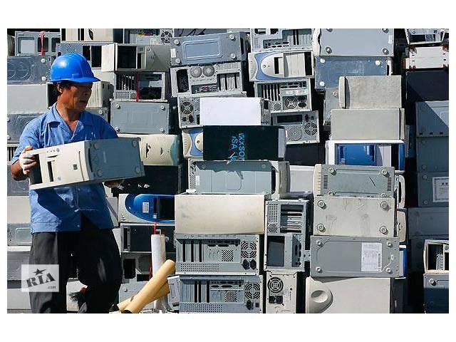 купить бу «ВторМеталл» – Утилизация оборудование в Севастополе и Крыму в Крыму области