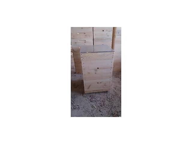 продам Вулики для бджіл багатокорпусні від виробника бу  в Україні