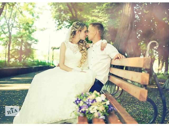 бу Видео и фото съемка свадеб, детских праздников от 1500 грн. Выпускные фотокниги в Киеве