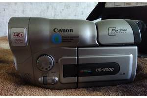 б/в Відеокамери Canon