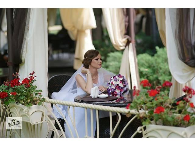 бу Видеосъемка свадеб, фотограф, недорого  в Украине