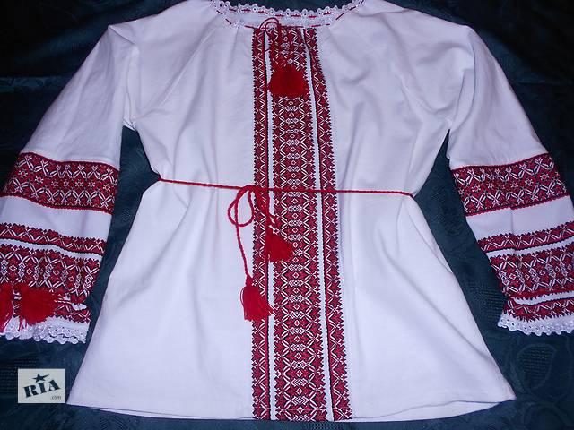 Вишиванка- объявление о продаже  в Сокале