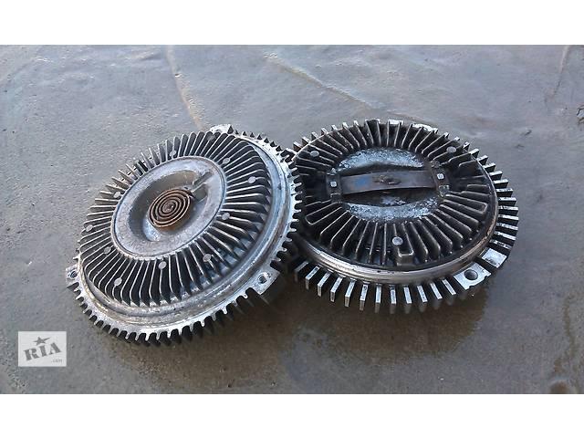 купить бу  Вискомуфта/крыльчатка вентилятора для легкового авто Audi A6 в Костополе