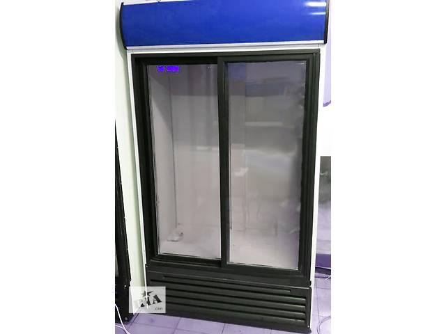 бу Витринный холодильник бу - холодильный шкаф бу со стеклом SEG в Ковеле
