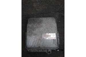 Применяемый блок управления двигателем для Fiat Ulysse 2000
