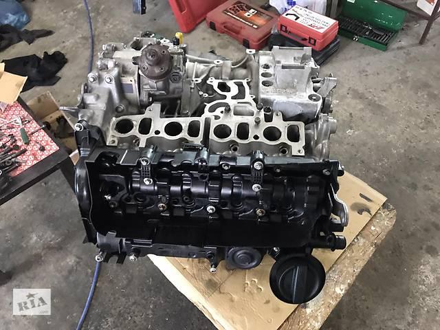 купить бу Вживаний двигун для BMW F10 2011 в Иршаве