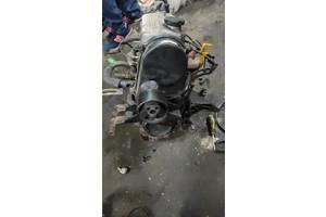 Вживаний двигун для Daewoo Matiz 1998-2010 F8CV