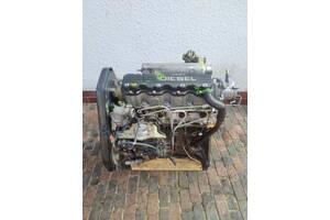Вживаний двигун для Opel Vectra A 1.7D X17DTL 1988-1995