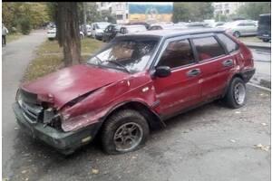 Вживаний двигун для ВАЗ 2109 1996