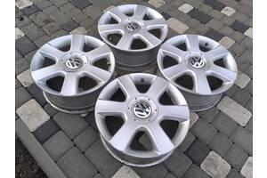 Применяемый диски для Volkswagen