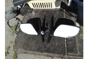 Применяемый зеркало боковое левое для Mitsubishi Outlander 3 цена за штуку