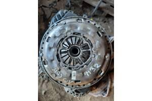 Применяемый комплект сцепления для Opel Zafira 2001-2008