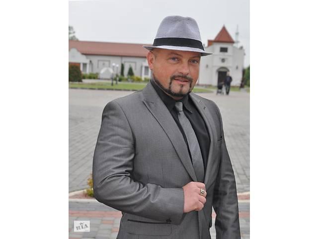 продам профессиональный тамада, ведущий на свадьбу+музыка бу  в Украине