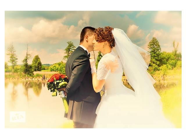 8cf469998e86b9 продам Відеооператор на весілля Рівне. Відеозйомка. Монтаж бу в Рівному
