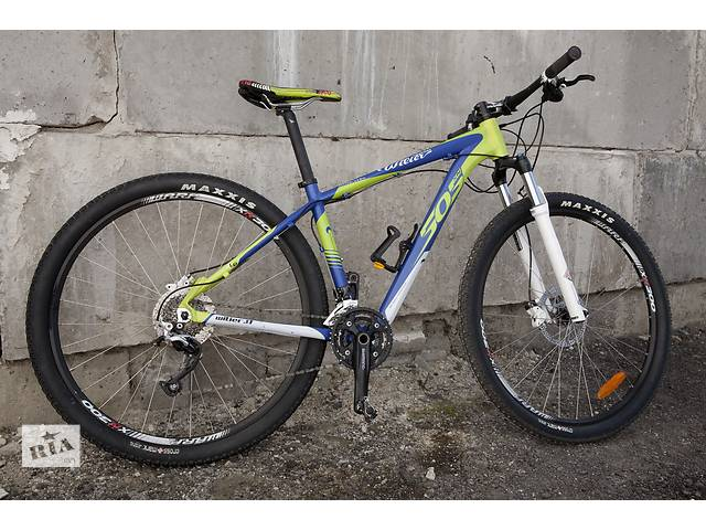 продам Wilier 505 XN (Италия) бу в Львове