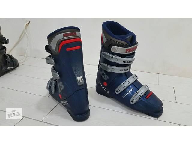 купить бу Б/у Лыжные Ботинки Tecnica TS5 Discovery в Дунаевцах (Хмельницкой обл.)