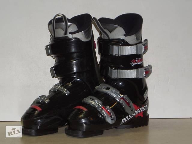 купить бу Ботинки горнолыжные Rossignol Flash1 в Харькове