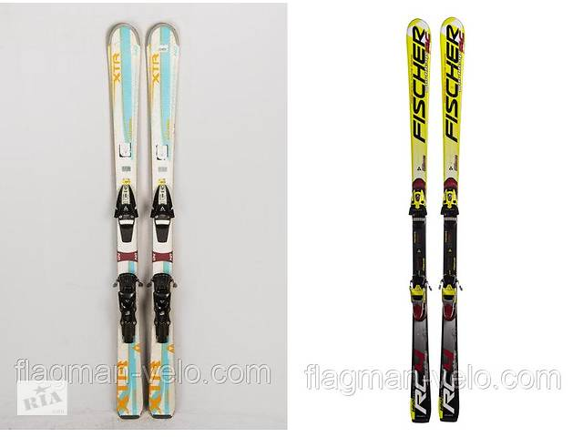 продам Горные лыжи из Австрии от производителей BLIZZARD, VOLKL,  ROSSIGNOL,DYNASTAR в Украине 2afb8f1c7ae
