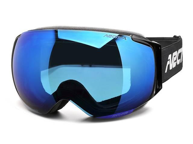 купить бу Лыжные очки ARCTICA G-101A в Львове
