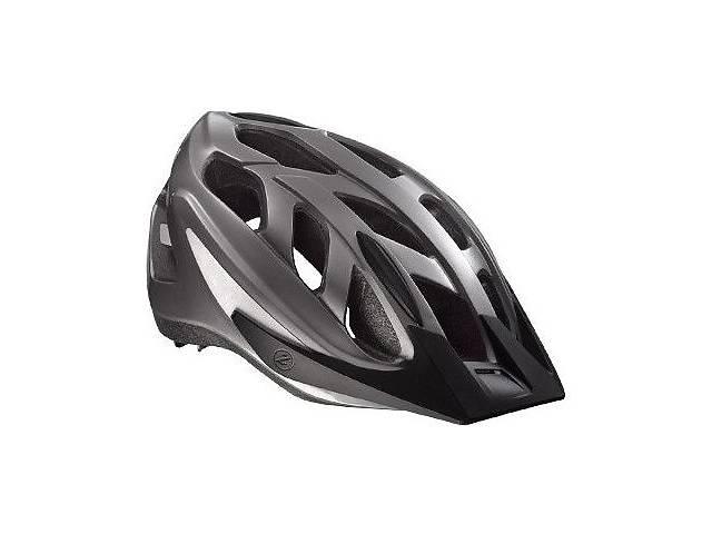 купить бу Шлем Lazer Cyclone, Серый матовый в Одессе