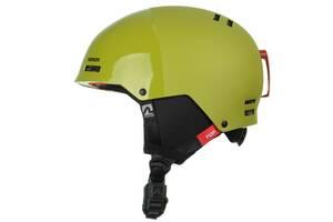 Шолом гірськолижний Marker L Olive SKL35-221840