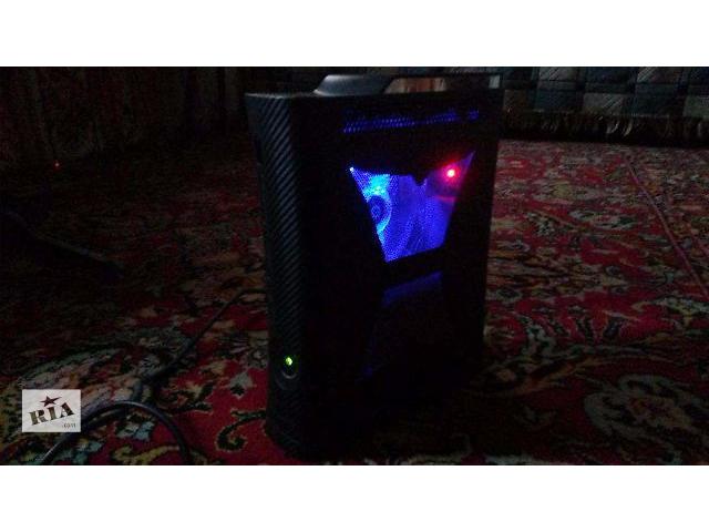 Xbox 360 Freeboot(Freestyle 3) 120GB - Игры и игровые