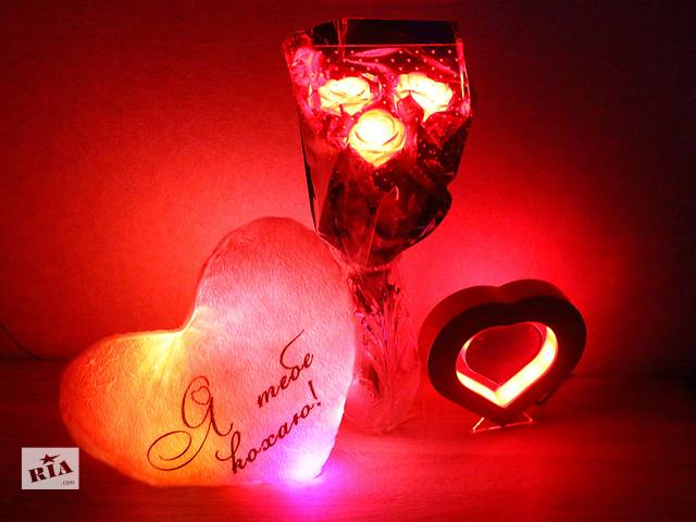 продам Яркий и мягкий подарок на 8 марта, купить подарок любимой девушке. бу в Киеве