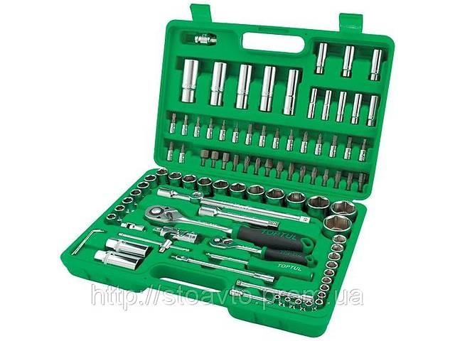 Инструмент для СТО, шиномонтажа TOPTUL  набор 94 единиц