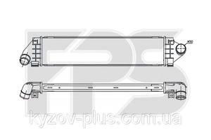 Интеркулер Ford Mondeo IV, Kuga I, Focus II, Volvo S60 II, S80 II, V60, V70 III Ford FP 28 T107